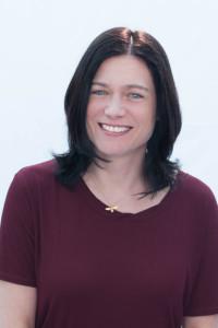 Alison Bradford
