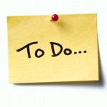 Post image for The alternative to-do lists