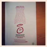 Post image for 8 lessons Solo Entrepreneurs can learn from innocent drinks