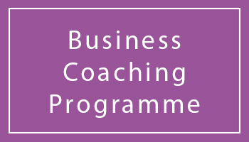 business coaching programme