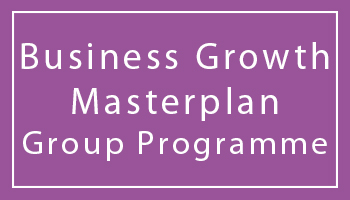 business growth masterplan group programme